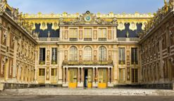 Win a trip to Canberra to see the 'Treasures from the Palace of Versailles' exhibition at the National Gallery of Australia