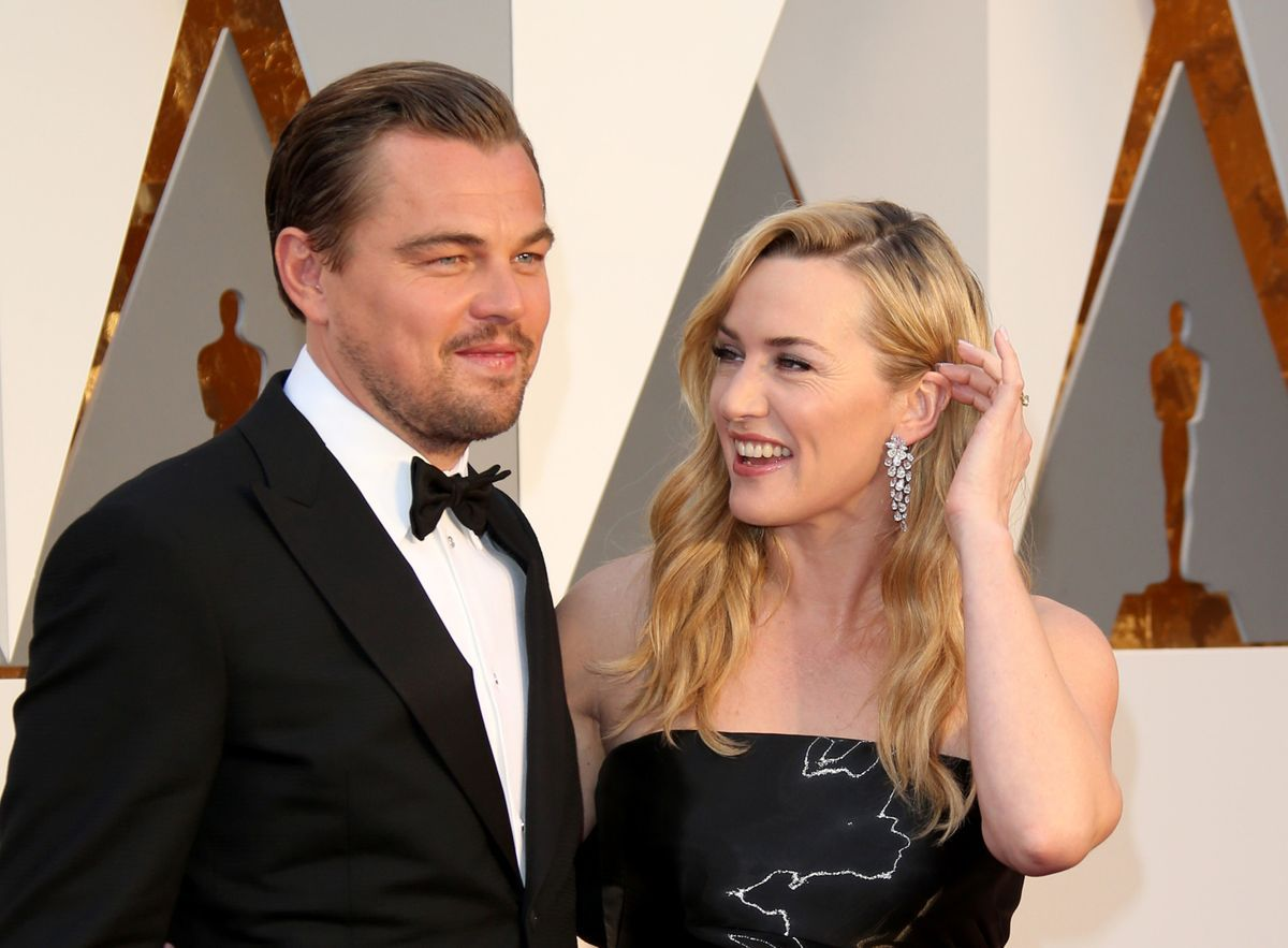 Leonardo DiCaprio and Kate Winslet holidayed together in Saint Tropez, proved platonic friends is a thing