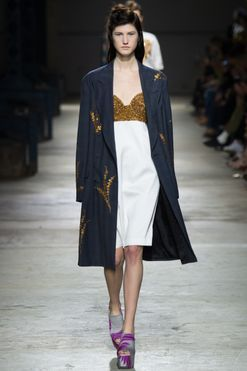 Dries Van Noten ready-to-wear spring/summer '16