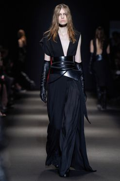 Ann Demeulemeester ready-to-wear autumn/winter '15/'16