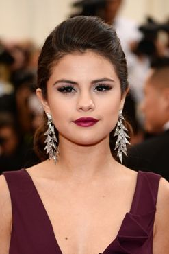 Six beauty products Selena Gomez's make-up artist has in his kit