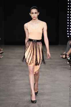 Gary Bigeni Australian Fashion Shows Spring/Summer