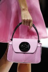 Every handbag you'll be adding to your wishlist straight from the runway