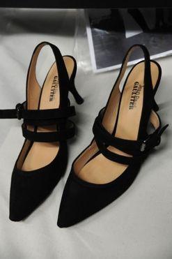 Jean Paul Gaultier Ready-to-Wear A/W 2011/12