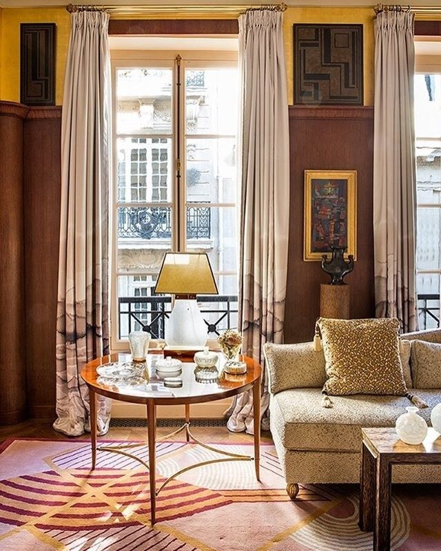 The French Interior Designers To Follow On Instagram