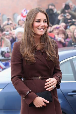 Congratulations! Kate Middleton welcomes a baby boy