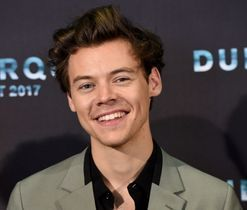 Harry Styles slated to get his own TV show