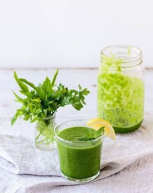 Is your go-to green smoothie doing you any good? A nutritionist explains