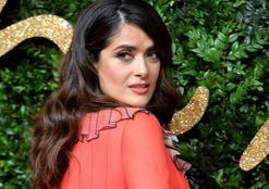 Salma Hayek reveals Harvey Weinstein threatened to kill her and sexually harassed her for years