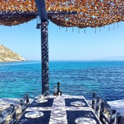 Eight ways to do Mykonos like a celebrity this summer