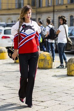 Back to basics: 50 ways to wear Gucci