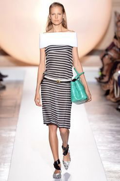 Roland Mouret ready-to-wear spring/summer '14