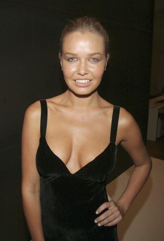 Lara Worthington Style File Vogue Australia