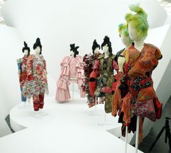 First look: inside the Rei Kawakubo/Comme des Garcons: Art Of The In-Between exhibition