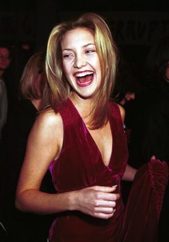 New Year's Eve outfit inspiration straight from the '90s