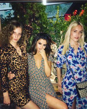 Watch Selena Gomez lose Selena Gomez trivia