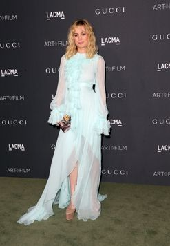 Gucci's LACMA Gala L.A.: Photos