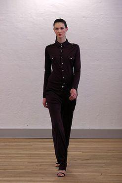 Josh Goot Australian Fashion Shows Autumn/Winter 2006