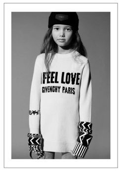 Givenchy Kids is here