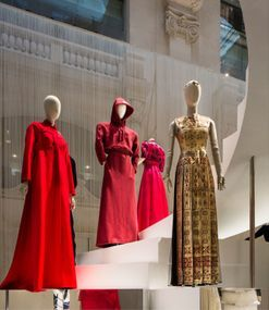 When classic is cool: three centuries of fashion