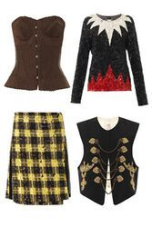 Every fashion collector needs at least one of these pieces by Jean Paul Gaultier