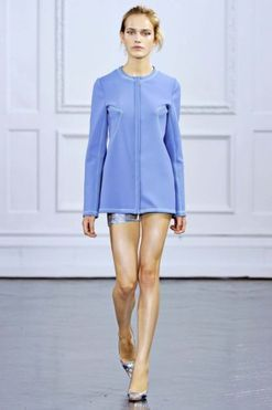 Richard Nicoll Spring/Summer 2012