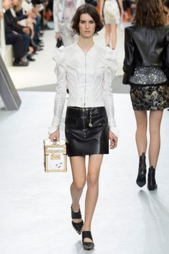 Louis Vuitton ready-to-wear autumn/winter '15/'16
