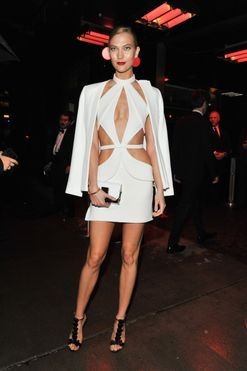 Wardrobe change: what the Met Gala attendees wore to the after parties