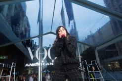 Watch: Inside Vogue American Express Fashion's Night Out Melbourne