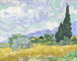 Van Gogh masterpieces coming to Australia