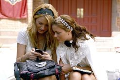 The headband hierarchy: a tribute to 10 years of good Gossip Girl hair