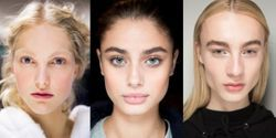 Watch: how to fill in your brows naturally