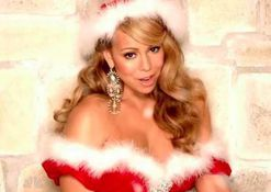 Mariah Carey's All I Want For Christmas is becoming a movie