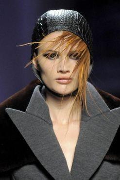 Jean Paul Gaultier Haute Couture Autumn/Winter 2009/10