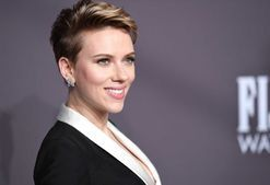 "Scarlett Johansson doesn't ""think it's natural to be monogamous"""