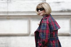 Anna Wintour and the fashion community open up about their involvement with Harvey Weinstein