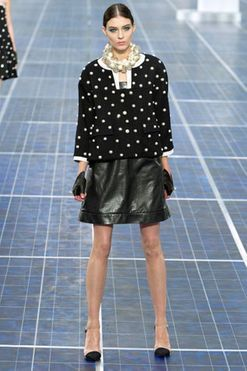 Chanel Ready-to-Wear S/S 2013