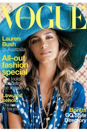 Lauren Bush Lauren's beauty secrets