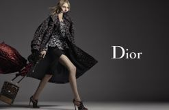 An Australian in Paris: Julia Nobis tapped as Dior's new face