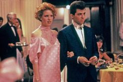 Pretty in Pink: Molly Ringwald reveals Duckie gets the girl in the original ending