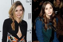 Blonde vs brunette: celebrity hair transformations