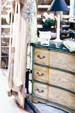 Inside an iconic antique store in the heart of Bowral