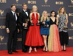 Here's more evidence that Big Little Lies season two is happening