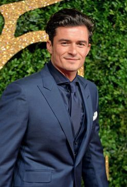"Orlando Bloom on those nude paddle boarding photos: ""I broke the internet"""