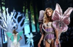 These are the most OTT costumes to ever walk the Victoria's Secret runway