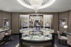 Van Cleef & Arpels set to open first Australian store