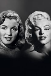 Marilyn Monroe stars in Max Factor campaign