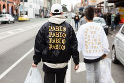 The best street style from Kanye West's Life of Pablo Sydney and Melbourne pop-up shops
