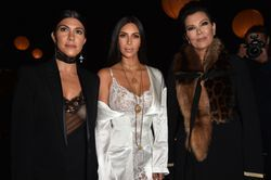 11 groundbreaking revelations we learnt about the Kardashians from their Hollywood Reporter interview