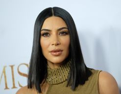 """Kim Kardashian West's will includes a mandate for """"good hair"""""""